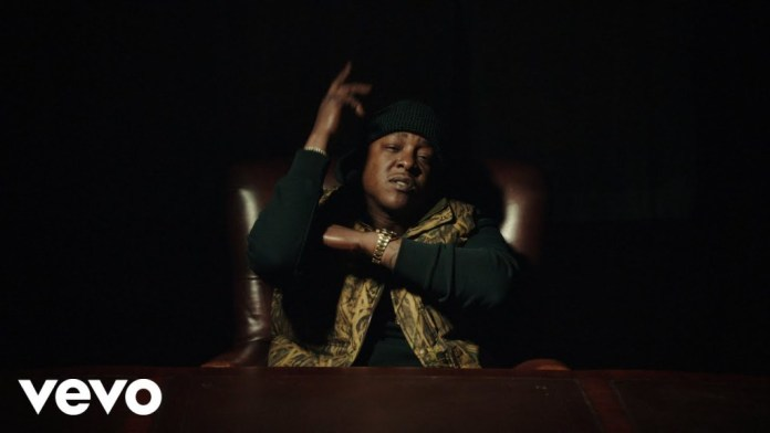 Video Jadakiss ft. Pusha T Huntin Season Mp4 Download