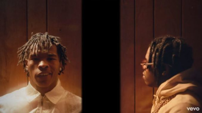 Video Lil Baby ft 42 Dugg Grace Mp4 Download