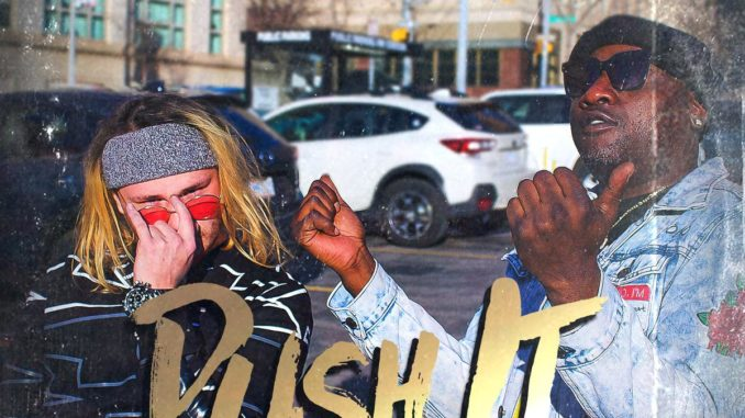 Will Metty & Crosstown Beezy Push It Mp3 Download