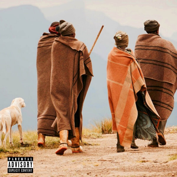 A-Reece Sotho Man With Some Power FULL ALBUM Zip Fast Download