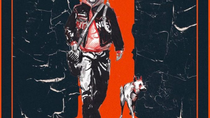 A$AP Ant – I Am Underground Album Zip Download