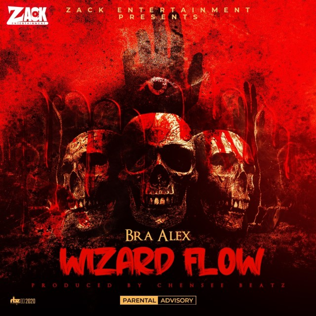 Bra Alex Wizard Flow Mp3 Download