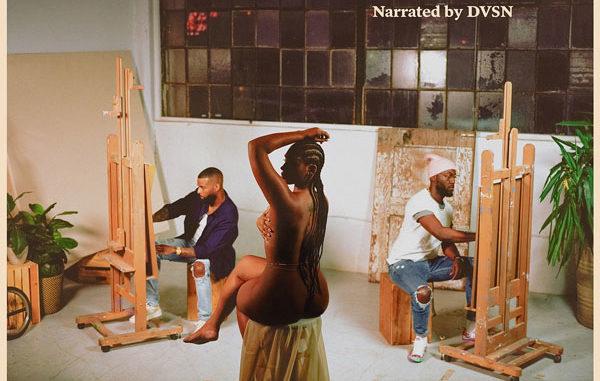 DVSN A Muse In Her Feelings Album Zip Mp3 Download