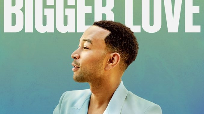 John Legend Bigger Love Album Zip Mp3 Download