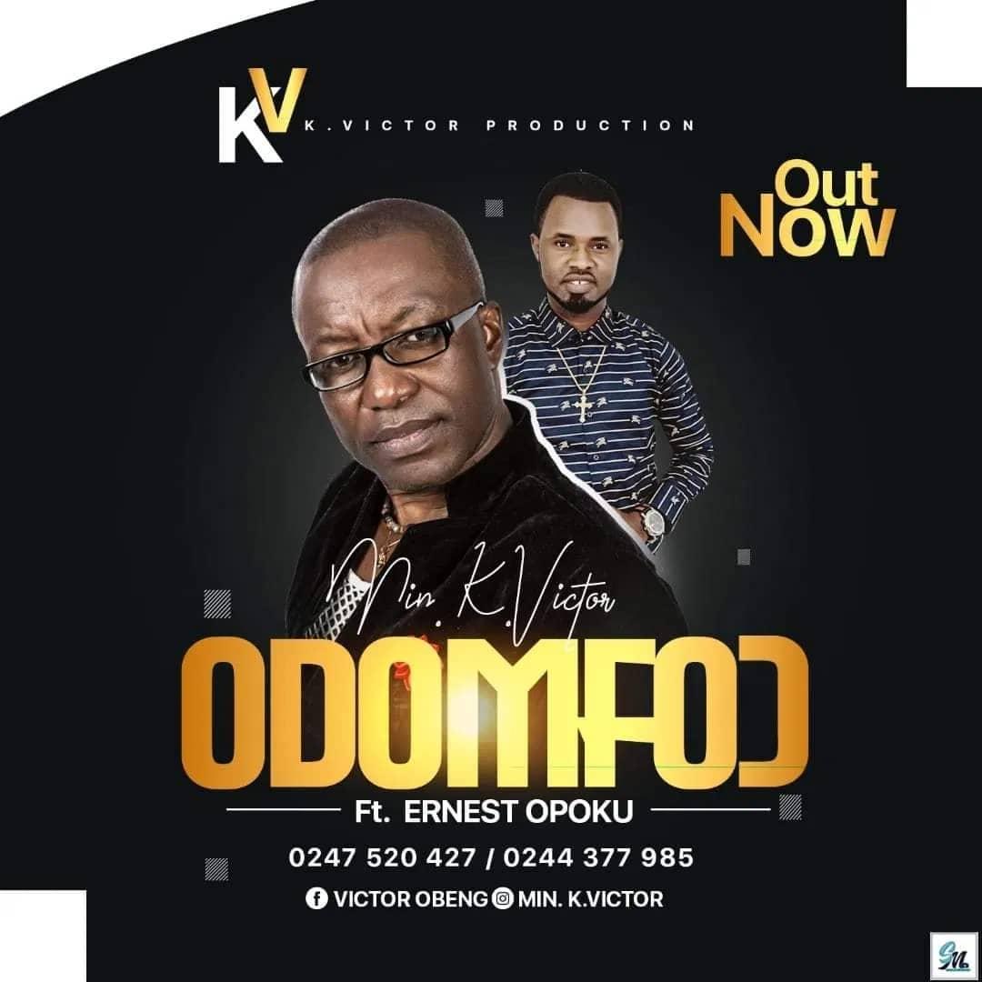 K Victor Ft Ernest Opoku Odomfo Mp3 Download