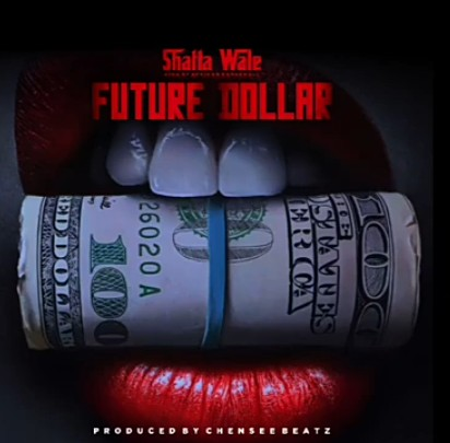 Shatta Wale Future Dollar Mp3 Download