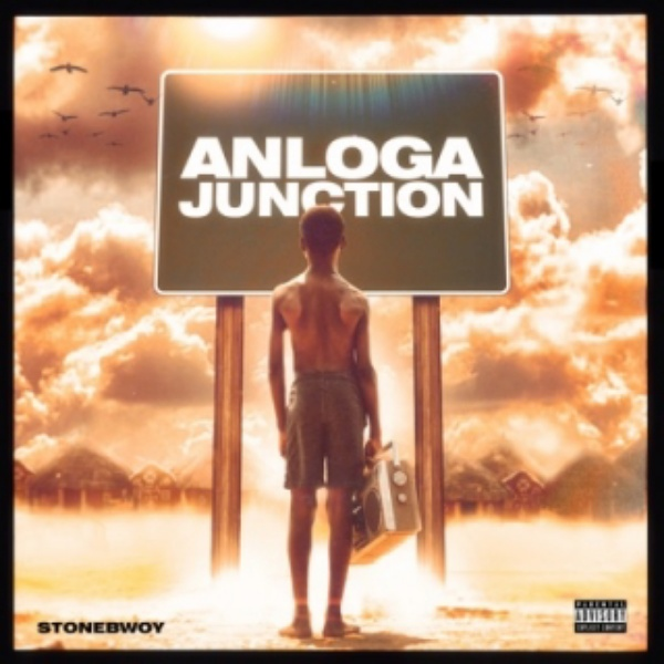 Stonebwoy Anloga Junction FULL ALBUM Zip Mp3 Fast Download