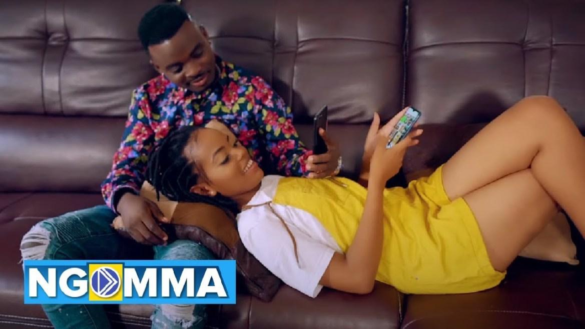 Video Beka Flavour Poa Poa Mp4 Download