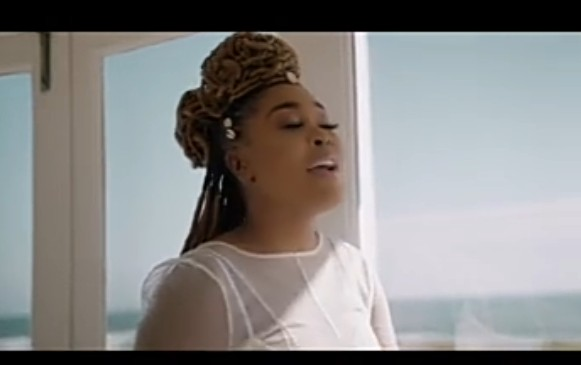 Video Lady Zamar Adore Mp4 Download