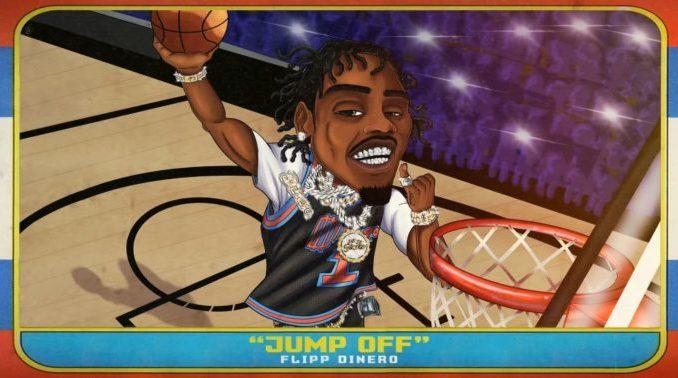 Flipp Dinero Jump Off Mp3 Download