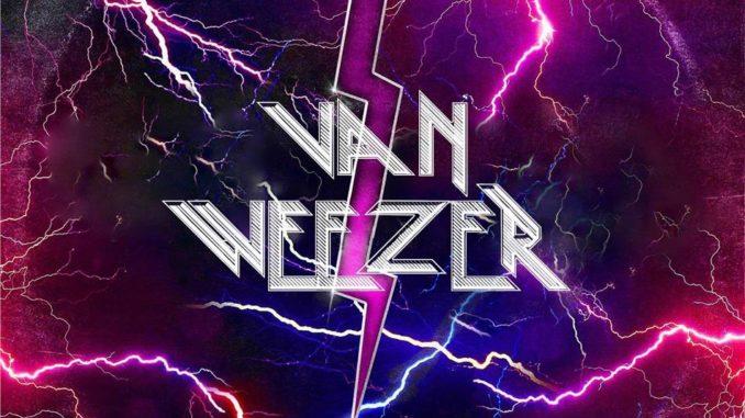 Weezer Van Weezer Album Zip Download