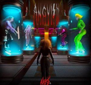 Aylek$ Angvish Album Zip Download