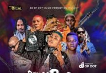 DJ OP Dot Dance Like Poco (Gbe Body Mix) Mp3 Download