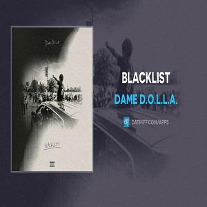 Damian Lillard Blacklist Mp3 Download