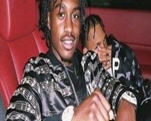 Famous Dex ft Lil Tjay Dismissed Mp3 Download