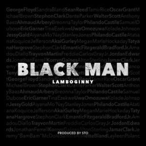 Lamboginny Black Man Mp4 Download