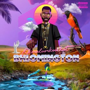 Okmalumkoolkat Ooh Ya Ishu Mp3 Download