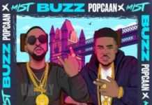 Popcaan Ft Mist Buzz Mp3 Download