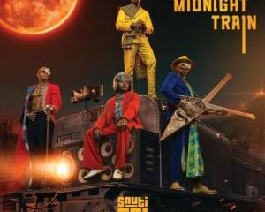 Sauti Sol Midnight Train Full Album Zip Download