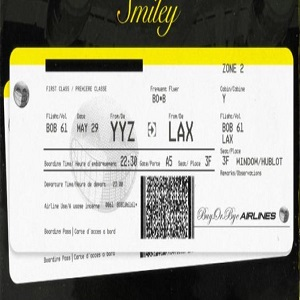 Smiley YYZ-LAX Album Zip Download