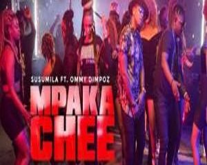 Susumila Ft Ommy Dimpoz Mpaka Chee Mp3 Download