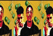 Teejayx6 & NLE Choppa – Punchin' Mp3 Download
