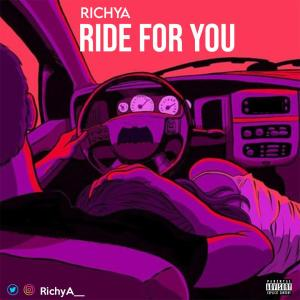 RichyA Ride For You Mp3 Download