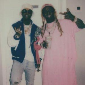 Tory Lanez – Big Tipper Ft. Melii, Lil Wayne