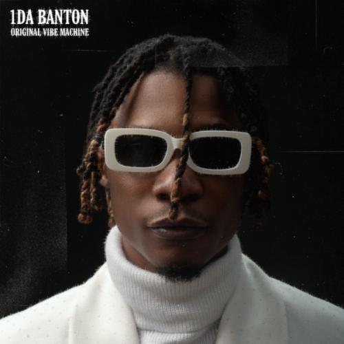 1da Banton – No Sleeping Ft. Zlatan