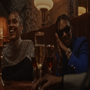 Alicia Keys Ft Swae Lee LALA (Unlocked) Mp4 Download
