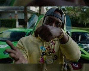 Smoke Bulga Ft Rick Ross Water Whip'n Mp3 Download