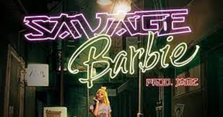 Asian Doll Savage Barbie Mp3 Download